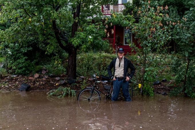 Waylon #boulderflood 2 floodsm