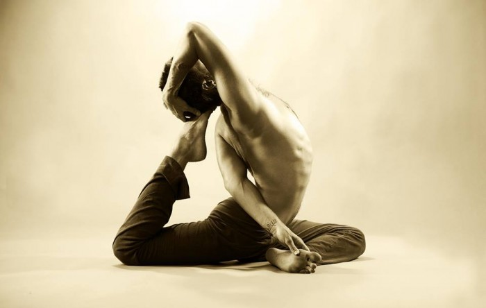 jason bowman yoga teacher san francisco boulder
