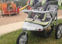 mantra movement stroller