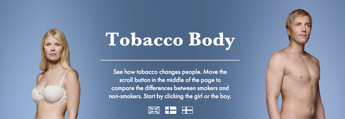 photo: via Tobacco Body website