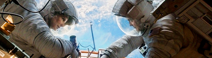 Gravity, Warner Brothers Pictures