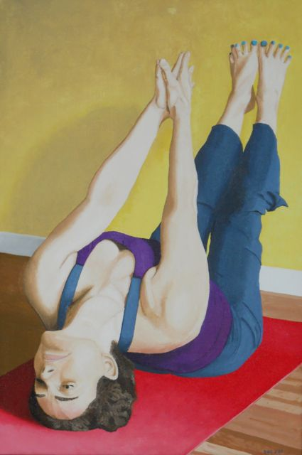 Yoga Image 2 B.G.