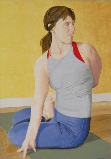 Yoga Image 6 B.G.