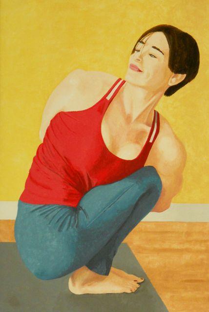 Yoga Image 8 B.G.