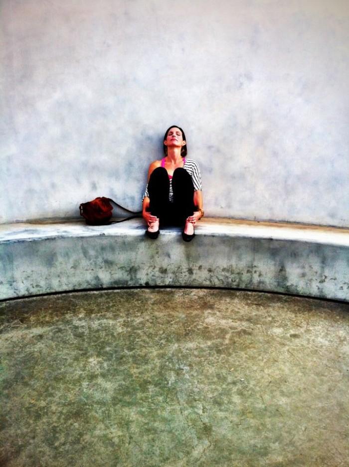Lost - Rebecca Lammersen
