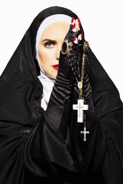 Erotic Nuns 33