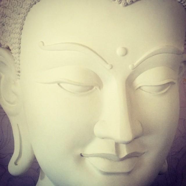 buddha wisdom stupa