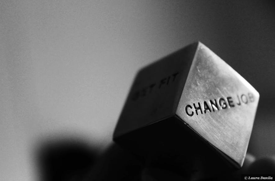 Change Job