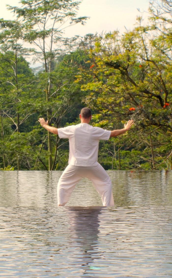 Nature Bliss Tai Chi Yoga