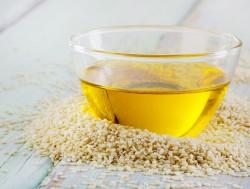 beauty secrets sesame seeds adn oil image