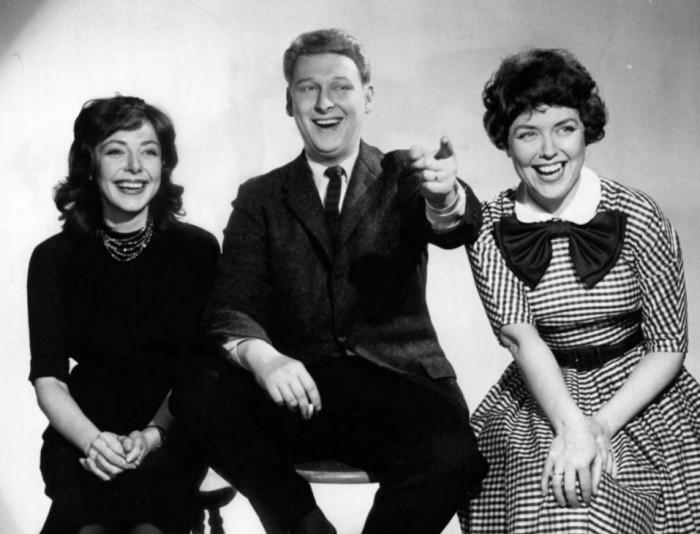 Laugh Line 1959