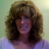 Cindy Burrill