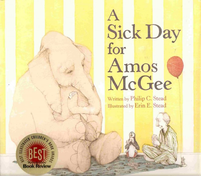 sick day for Amos McGee0001