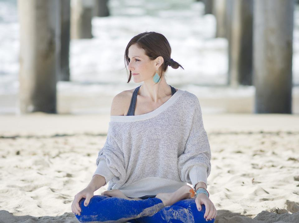Yoga-Rebecca Lammersen