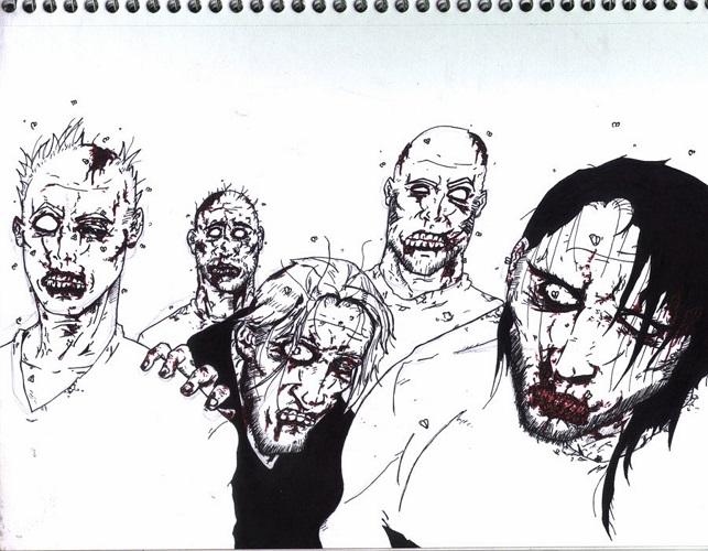 Some_Zombies___by_scottspeegle