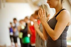 http://commons.wikimedia.org/wiki/File:Yogahands.jpg