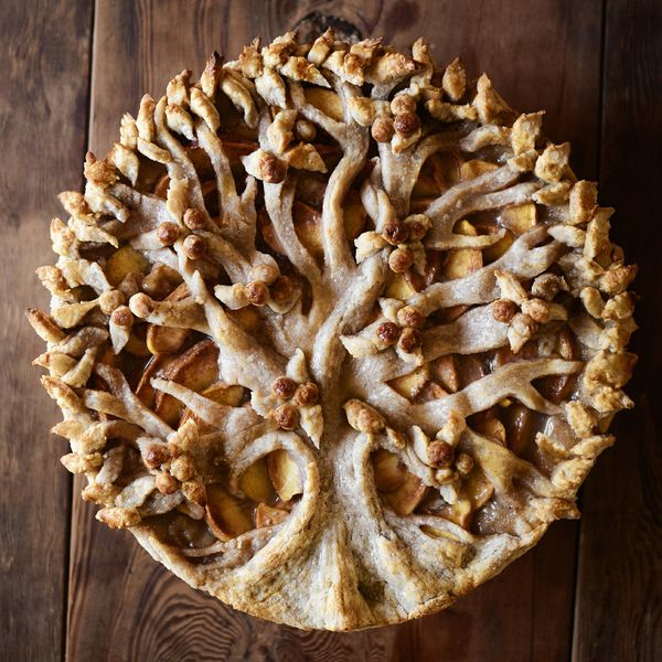 christine mcconnell peach tree pie recipe