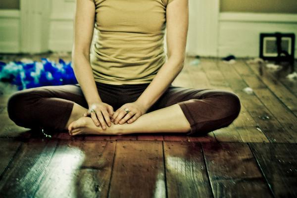 kathryn nulf yoga
