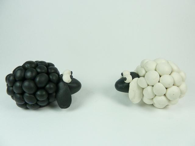 Black Sheep two