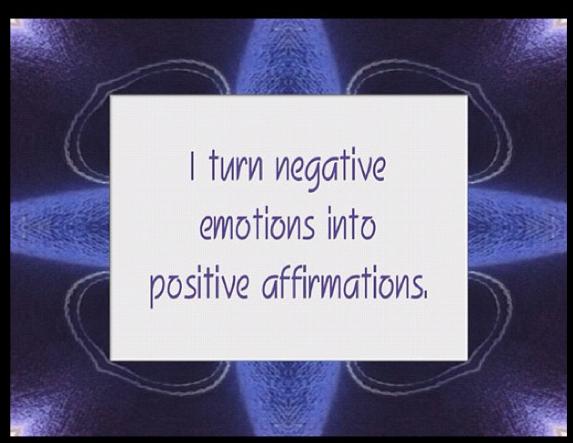Affirmations