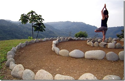 NGO image Yoga