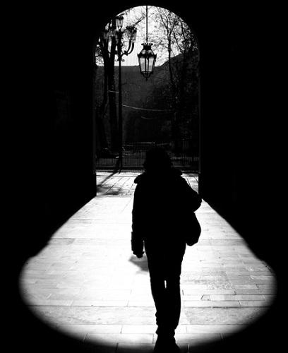 Darkness-Light