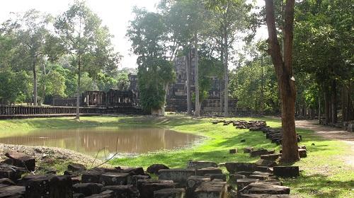 siem reap temple bali
