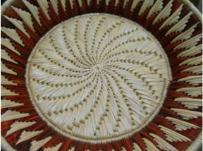Alternative Nepali Basket Design