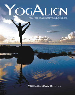YogAlign book cover pic