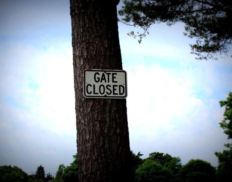 gate closed copy1