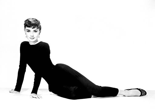 AudreyHepburn_leggings