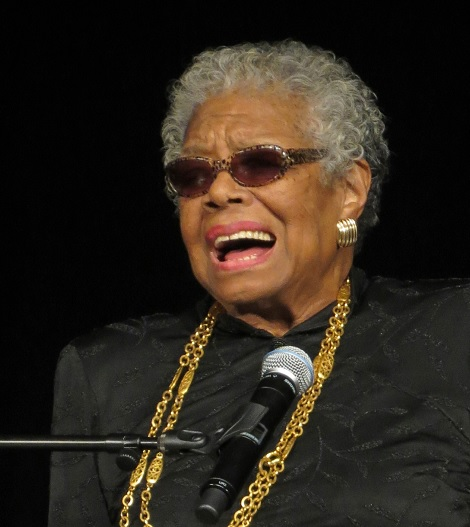 Maya Angelou 44