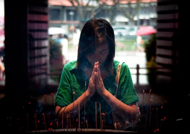 Prayer-Meditation