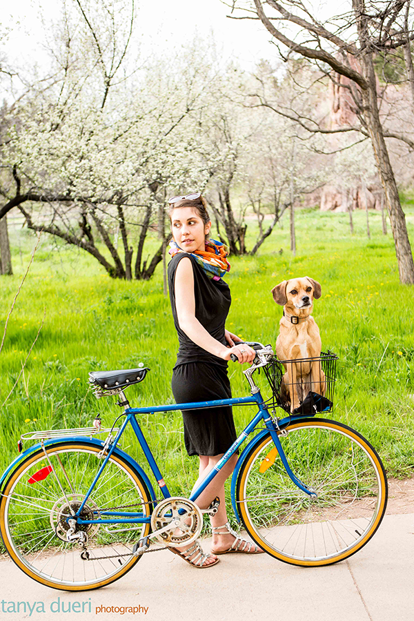© Tanya Dueri Photography for Bike Stylish