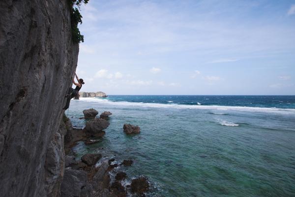 Hedo Climbing