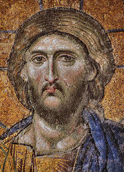 Christ_Pantocrator_mosaic_from_Hagia_Sophia_2240_x_3109_pixels_2.5_MB
