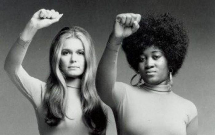 Feminism new nazism google image