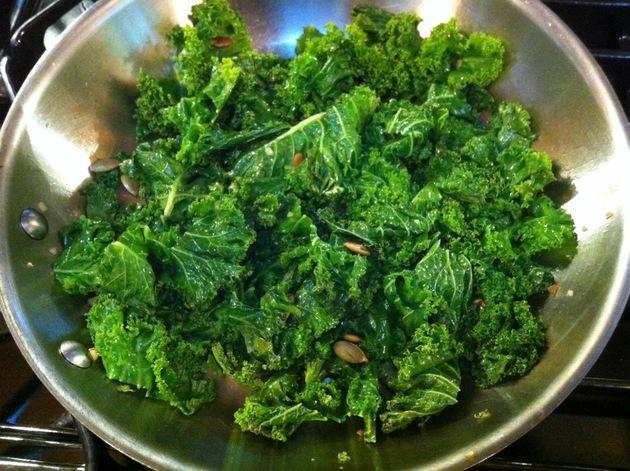 Kale:pum