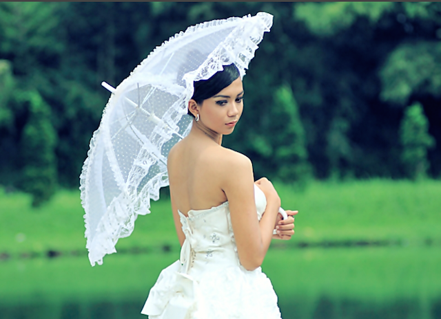 Wishing Wedding