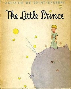 http://en.wikipedia.org/wiki/The_Little_Prince#mediaviewer/File:Littleprince.JPG