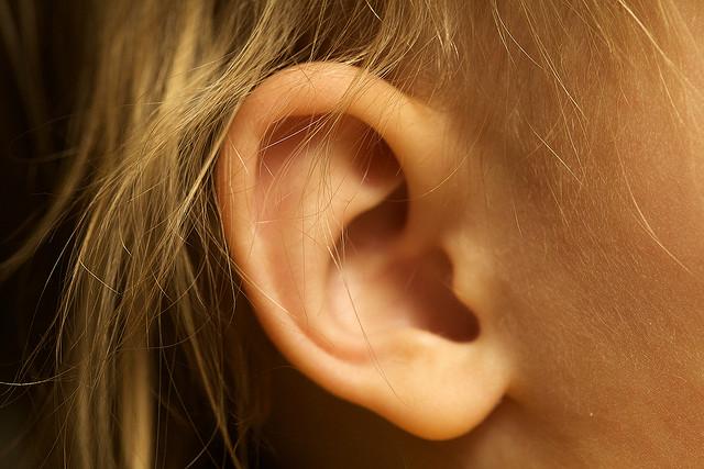 ear, listen, hear, voice