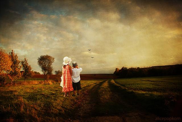 Flickr: Alice Popkorn