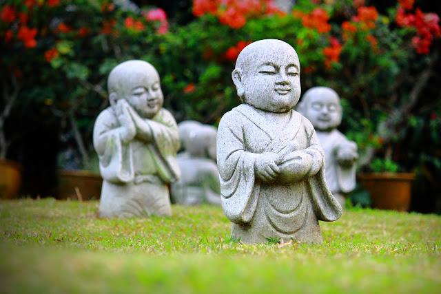 Buddhastatues