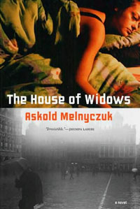 House of Widows--MainCover
