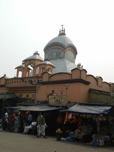 KalighatKaliTemple