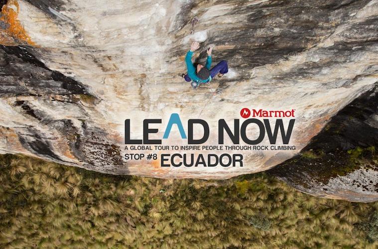 LeadNowClimbing