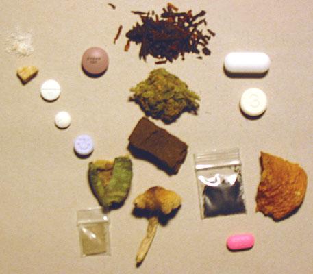 http://en.wikipedia.org/wiki/Psychoactive_drug