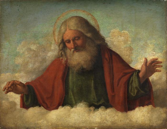 god father religion