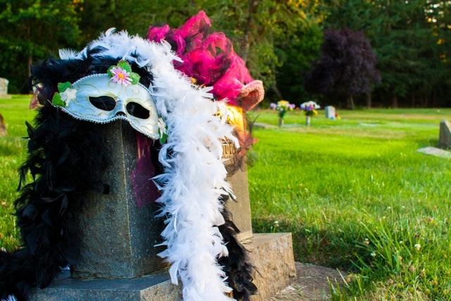 graveyard 1