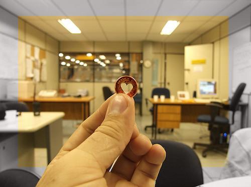 heart office